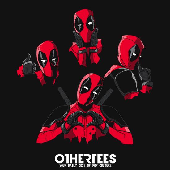OtherTees: Dead Rhapsody