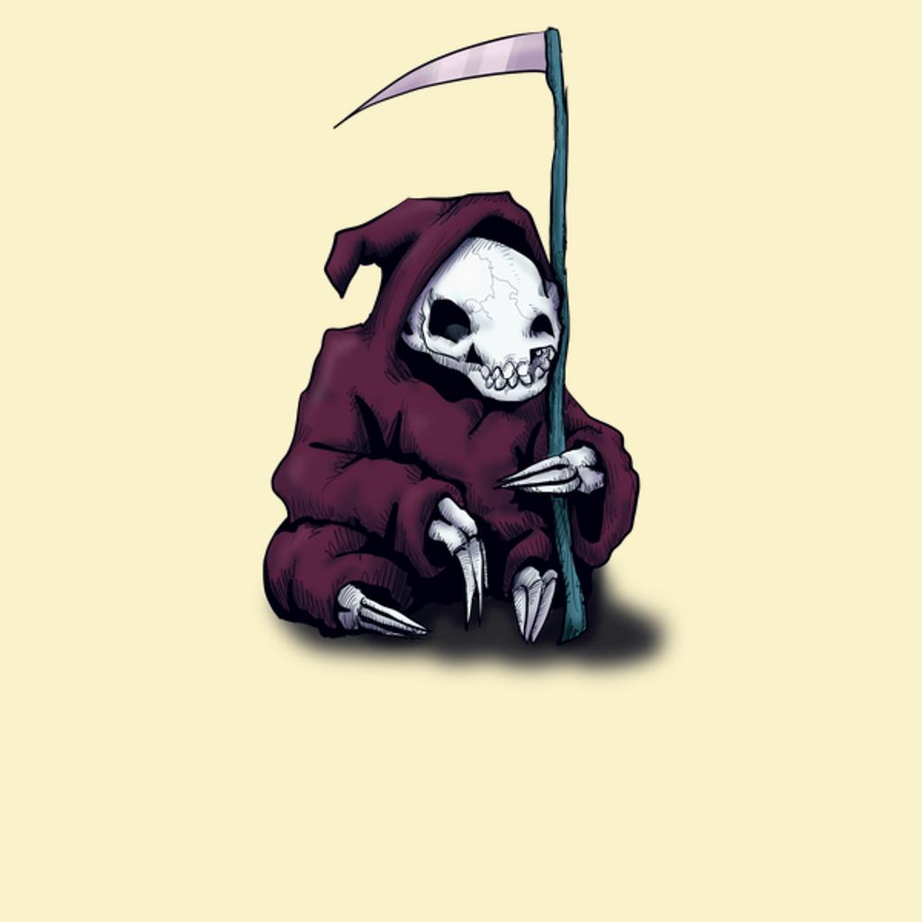 NeatoShop: Sloth Reaper