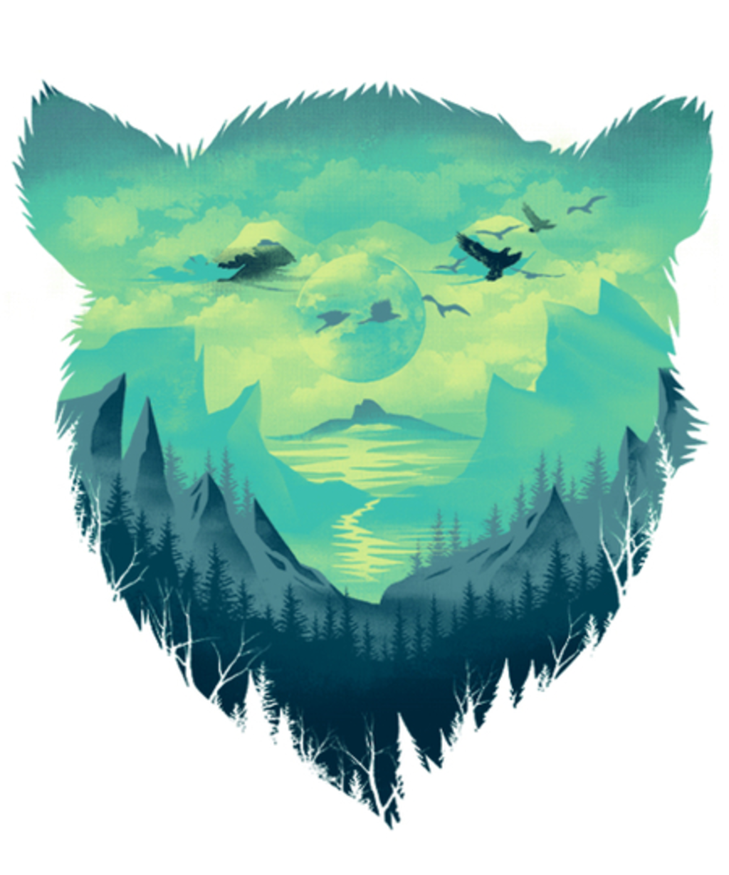 Qwertee: As Cool As You