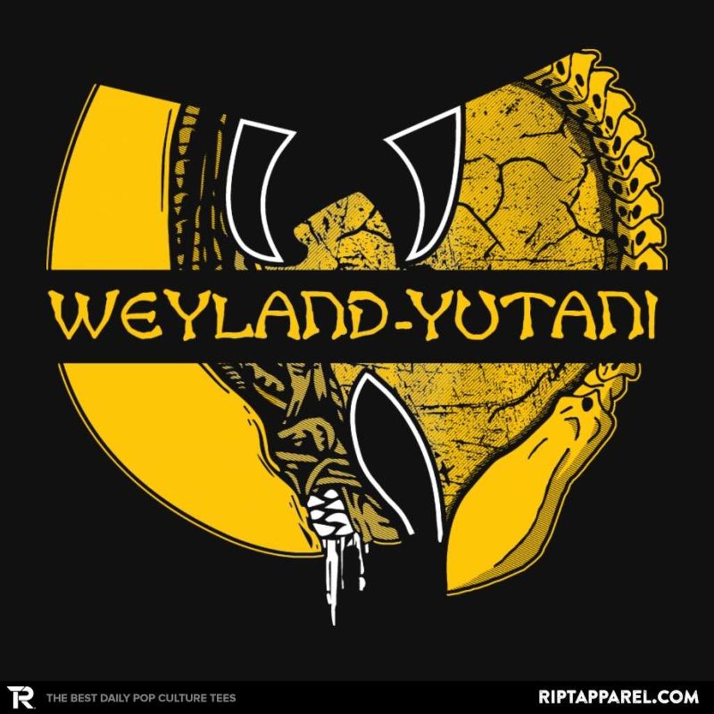 Ript: Weyland-Yutani Clan