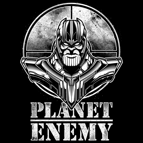 NeatoShop: Planet Enemy