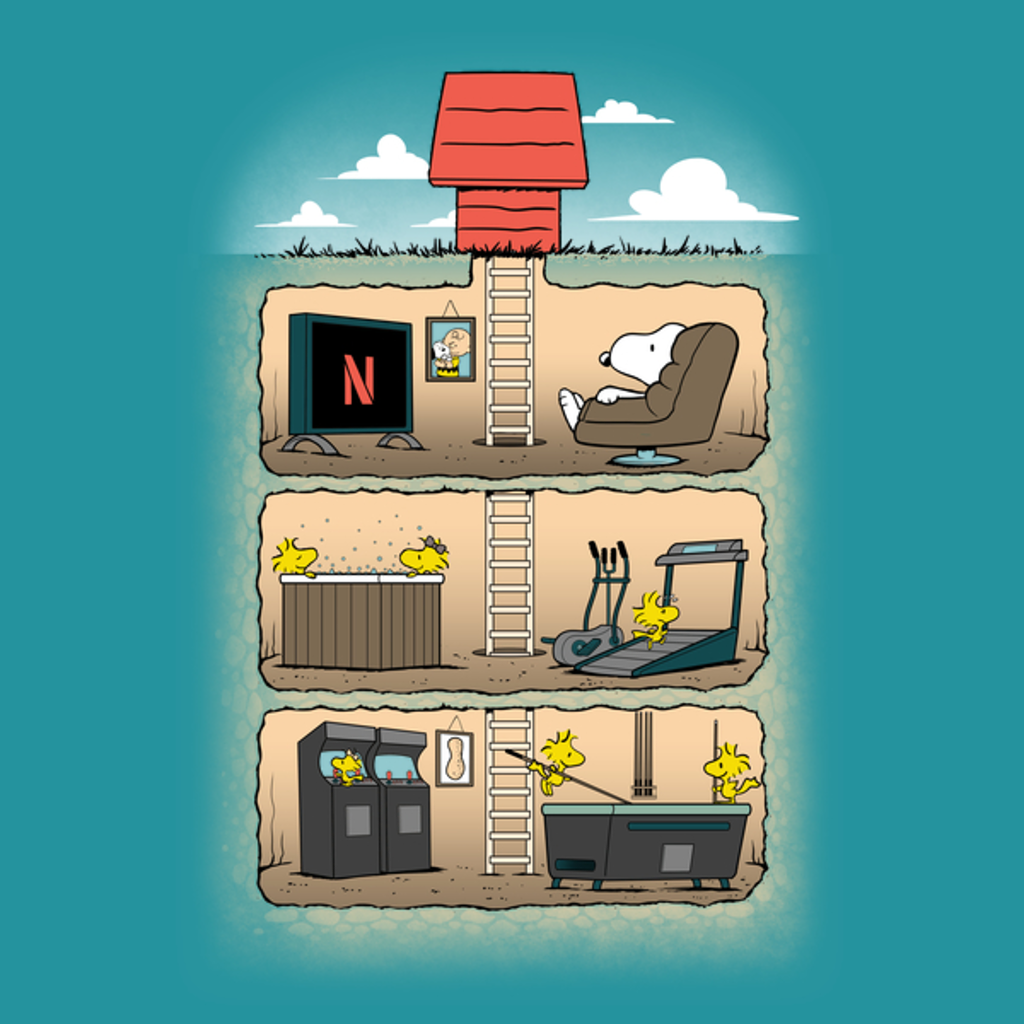 NeatoShop: Home sweet home
