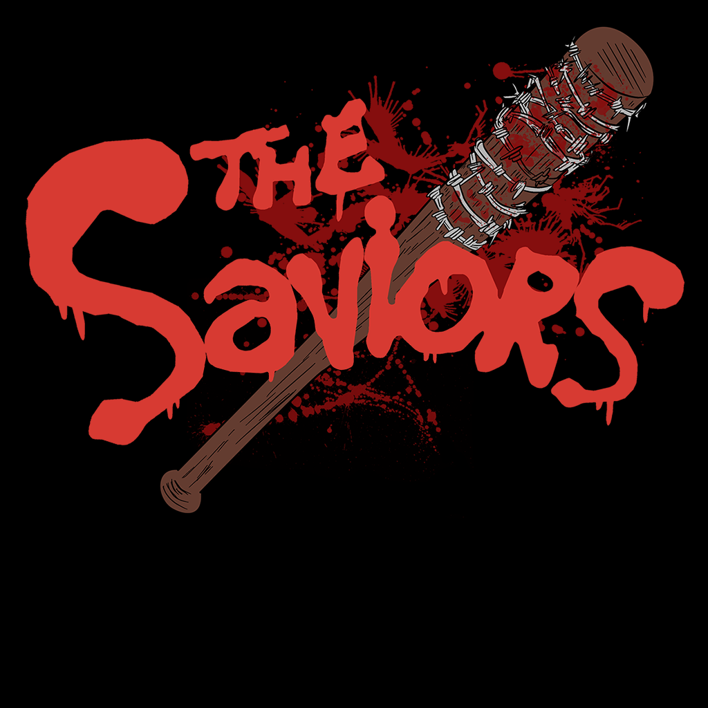 Pop-Up Tee: The Saviors