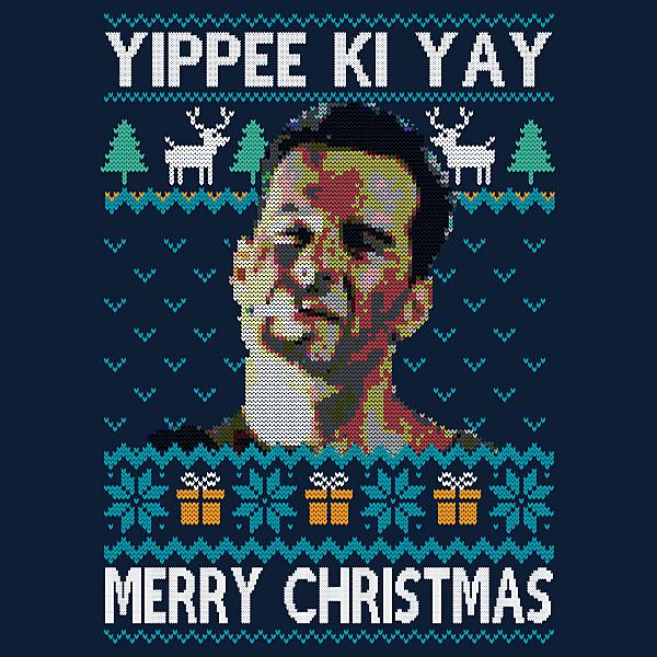 NeatoShop: YIIPPEE KI CHRISTMAS
