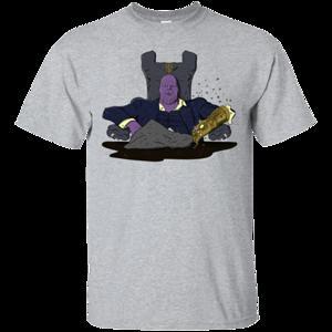 Pop-Up Tee: Thanos Montana