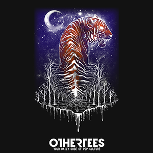 OtherTees: Lord of the Forest