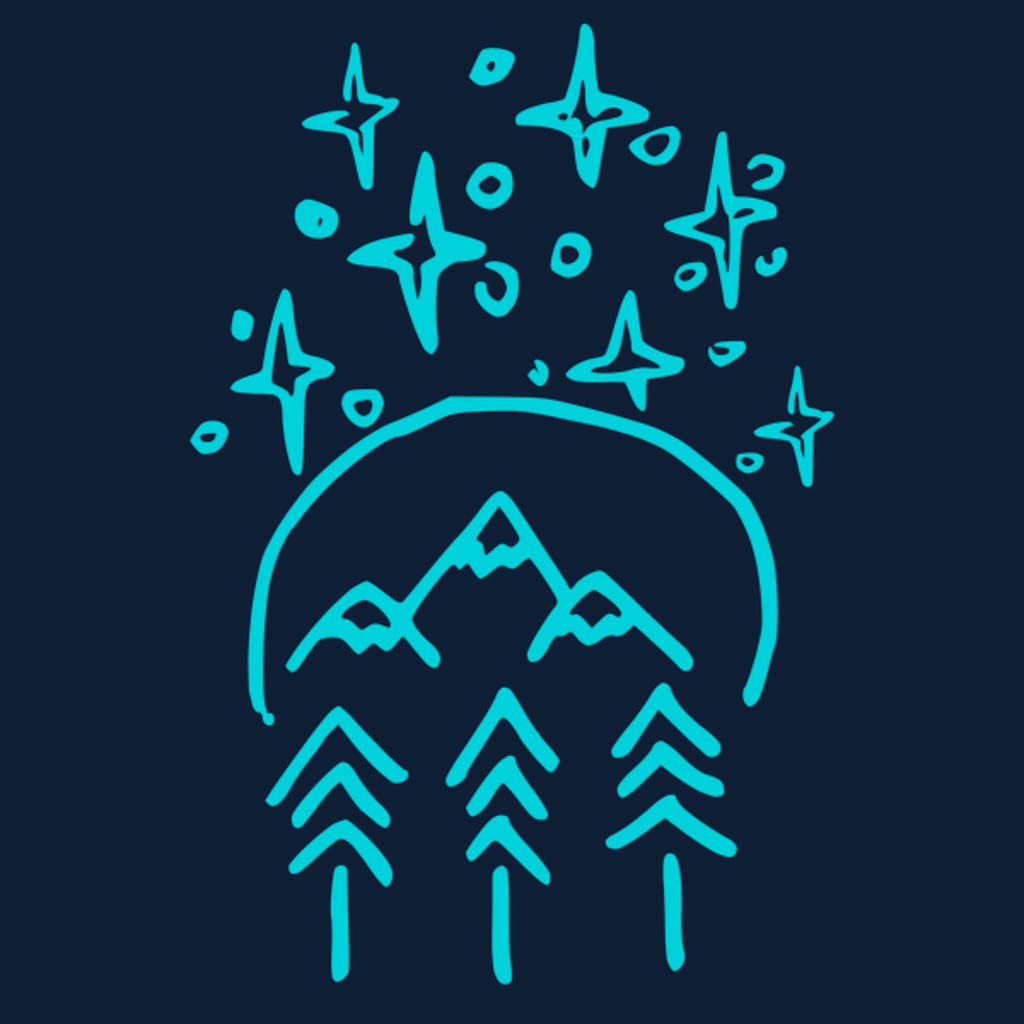 NeatoShop: Forest and Mountains