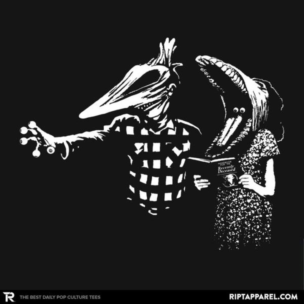 Ript: Ghost Fiction