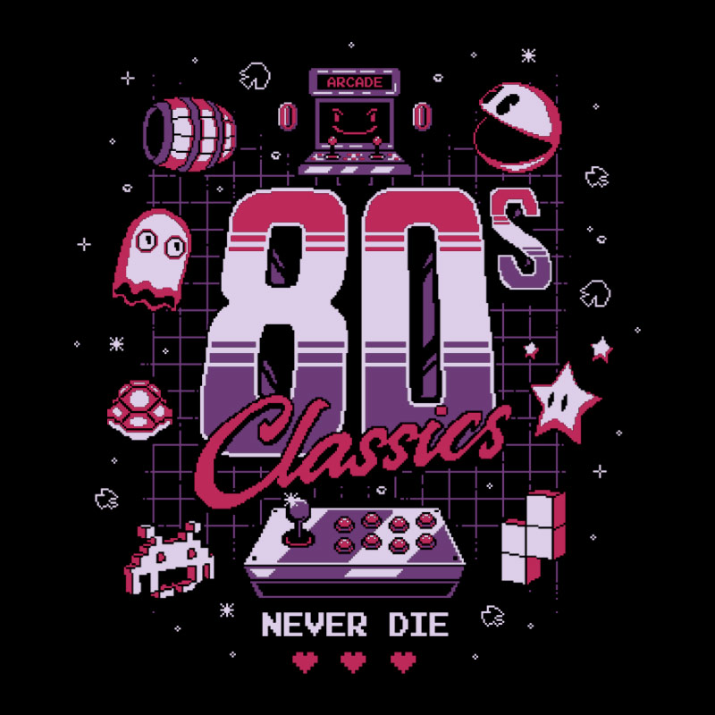 Pampling: 80's Classics Never Die