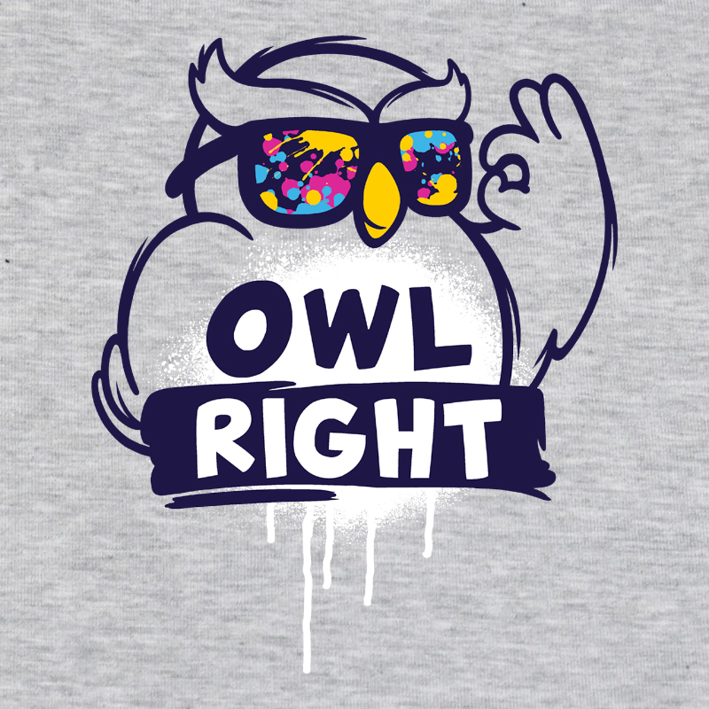 Pampling: Owl Right