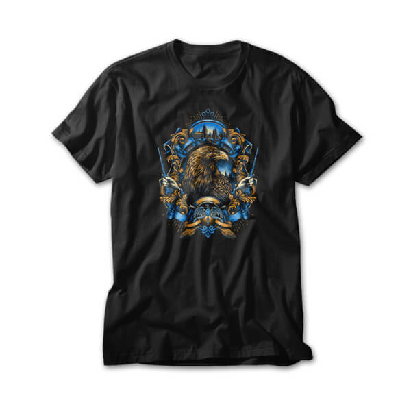 OtherTees: House of the Wise