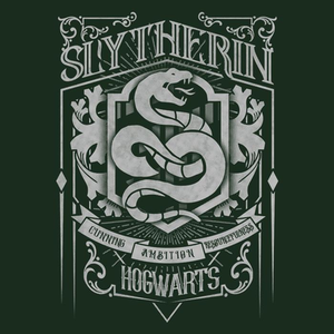 Once Upon a Tee: Classic Serpent