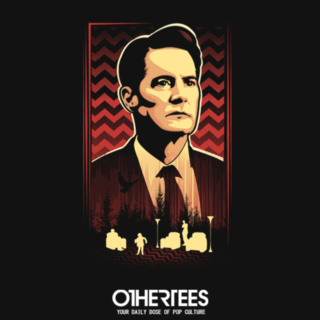 OtherTees: The Red Room