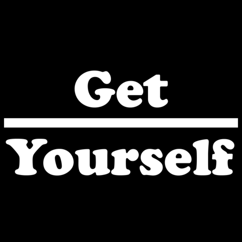NeatoShop: Get Over Yourself