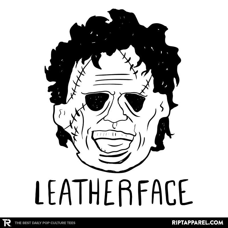 Ript: LeatherFace
