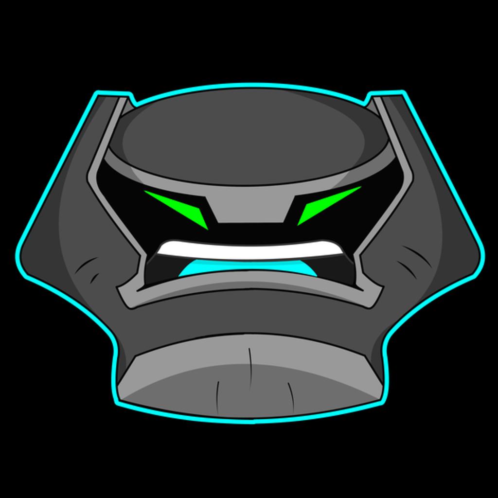 NeatoShop: 10 Ben Shock Rock Alien