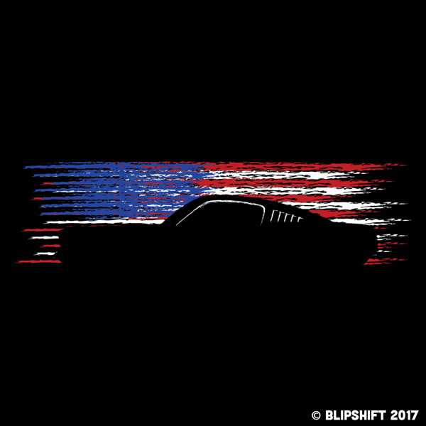 blipshift: United We Stang