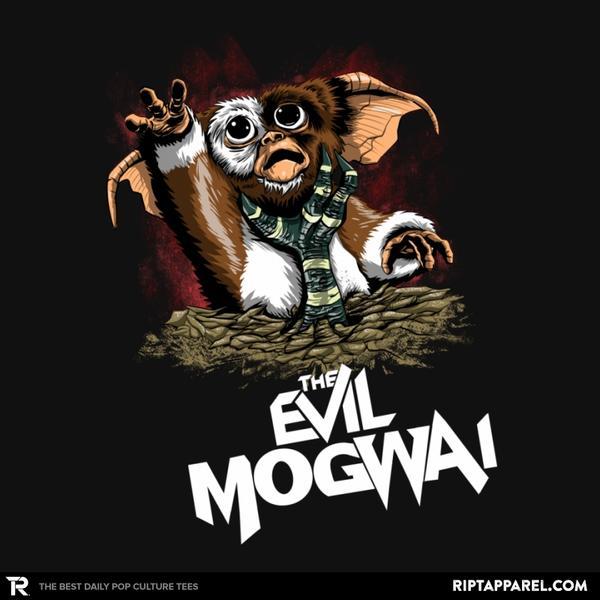 Ript: The Evilwai