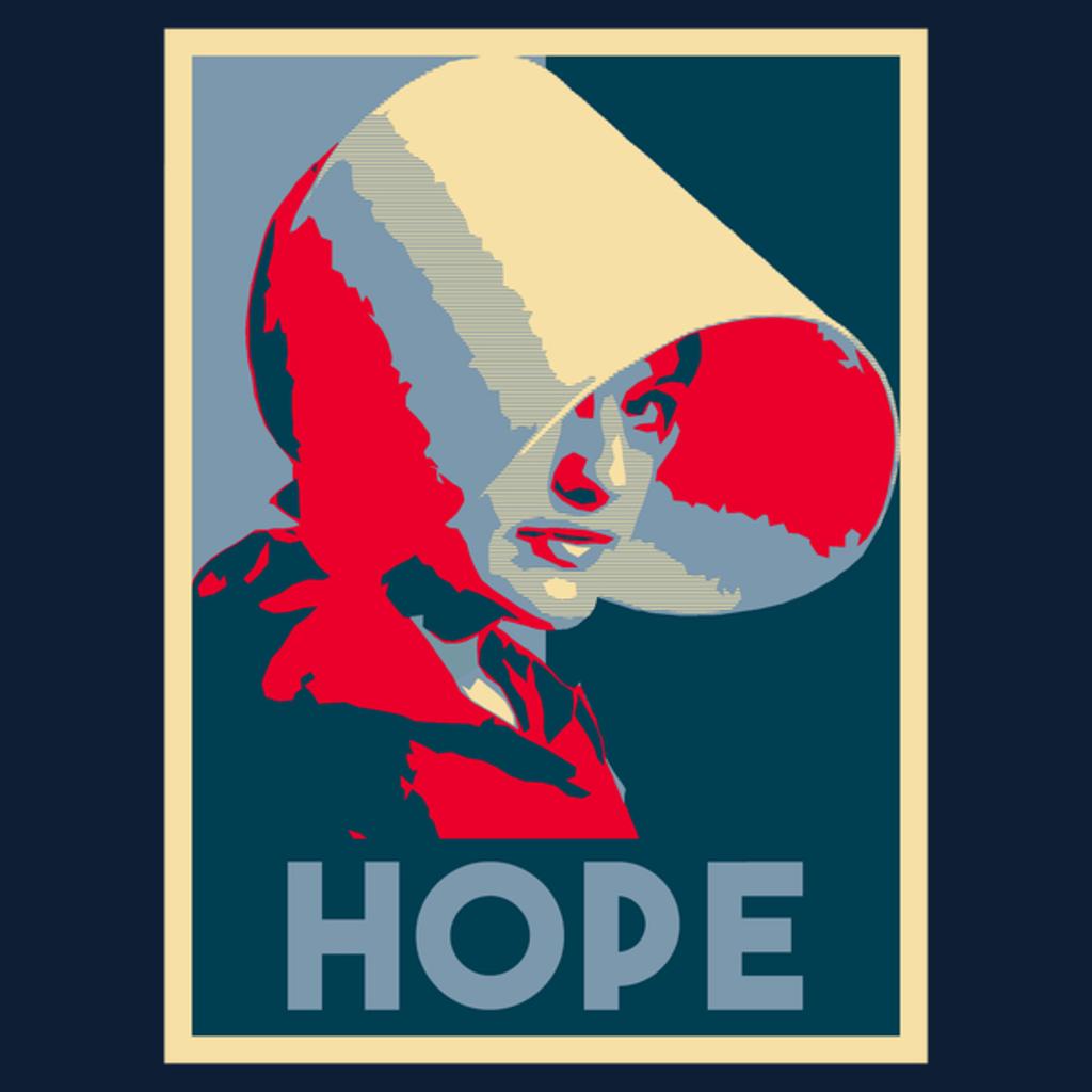NeatoShop: June Hope