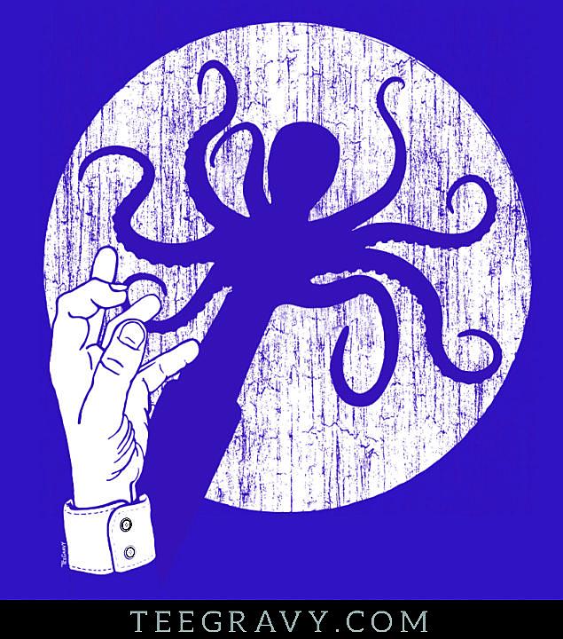 Tee Gravy: Mad Skills on Purple