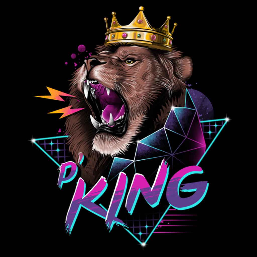 NeatoShop: Rad King 2
