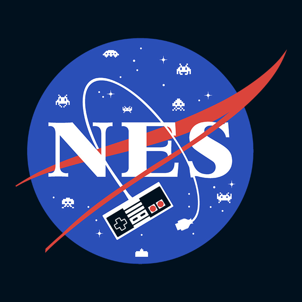 Pampling: NES Space