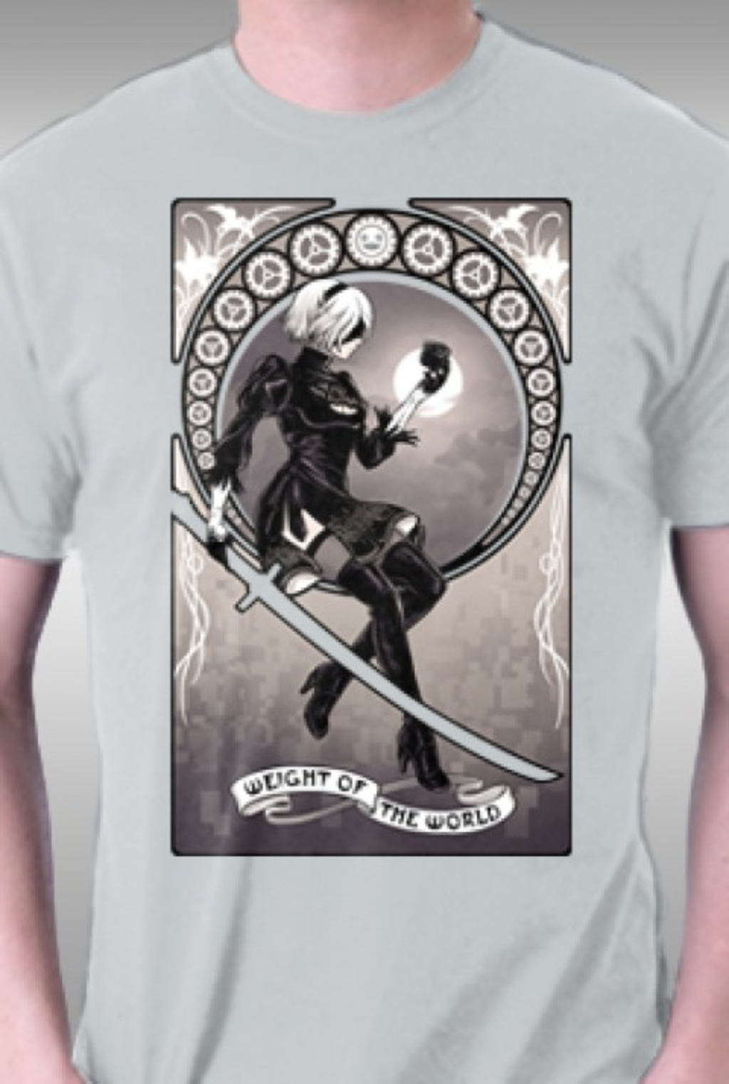 TeeFury: 2B Or Not 2B