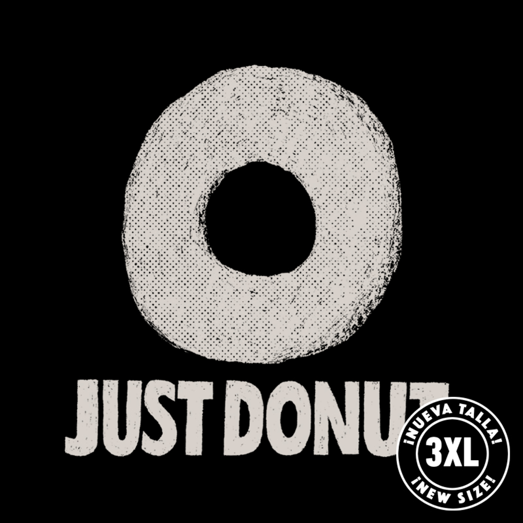 Pampling: Just Donut