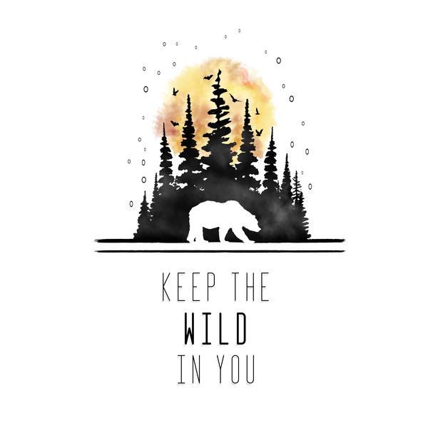 NeatoShop: Keep The WIld