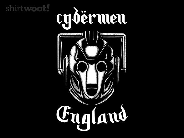 Woot!: Cyberhead