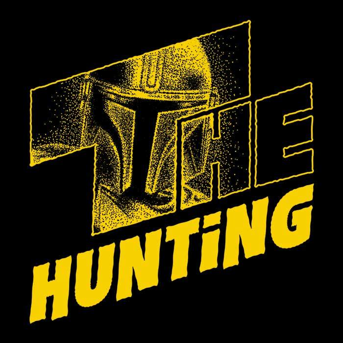Once Upon a Tee: The Hunting