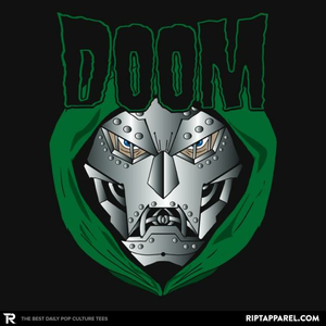 Ript: Heavy Metal Doom
