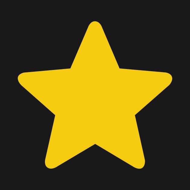 TeePublic: Steven Universe Star