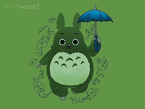 Woot!: Leaf Spirit