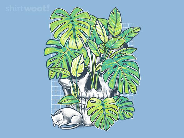 Woot!: Plant Skull