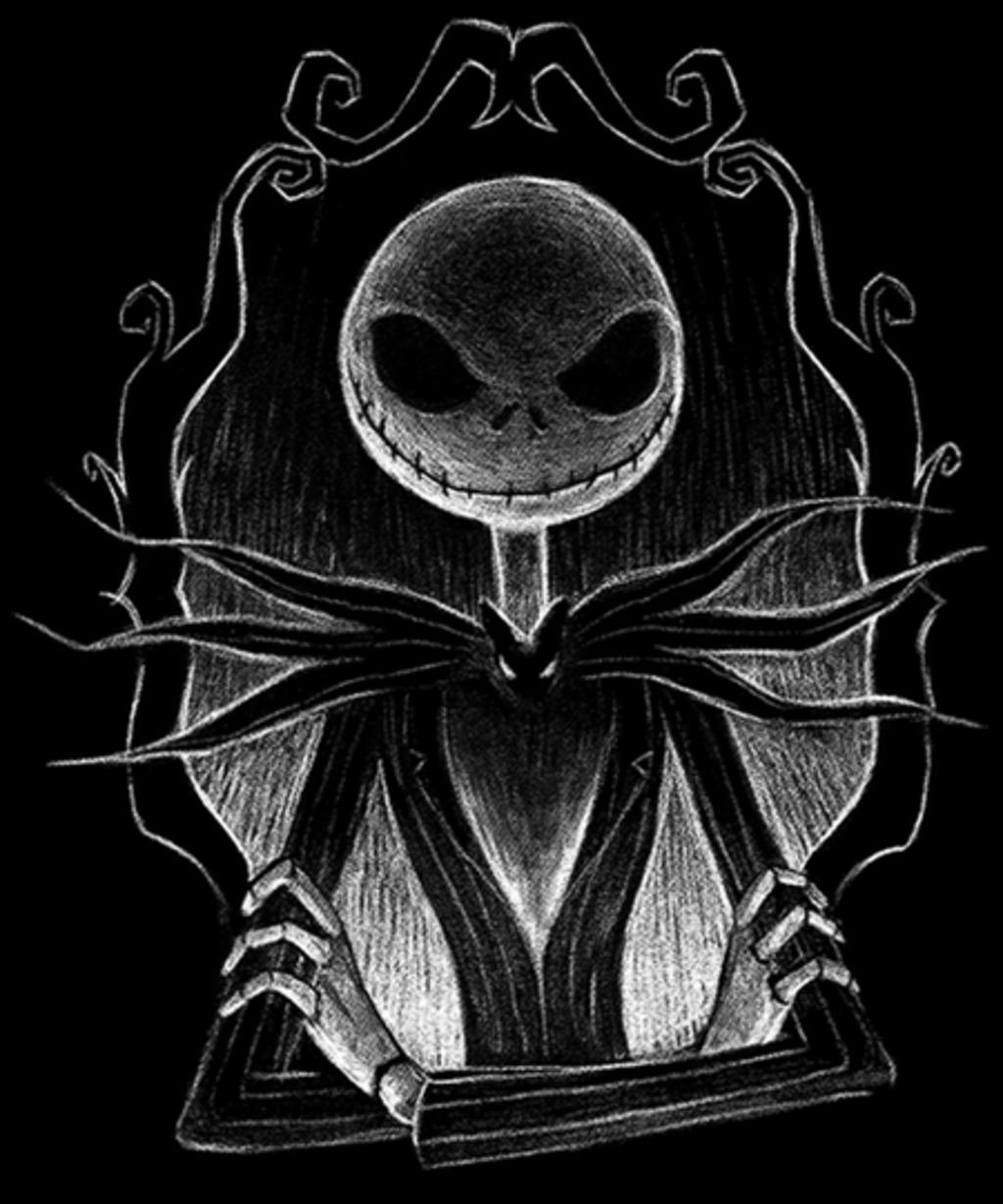 Qwertee: Dark Jack