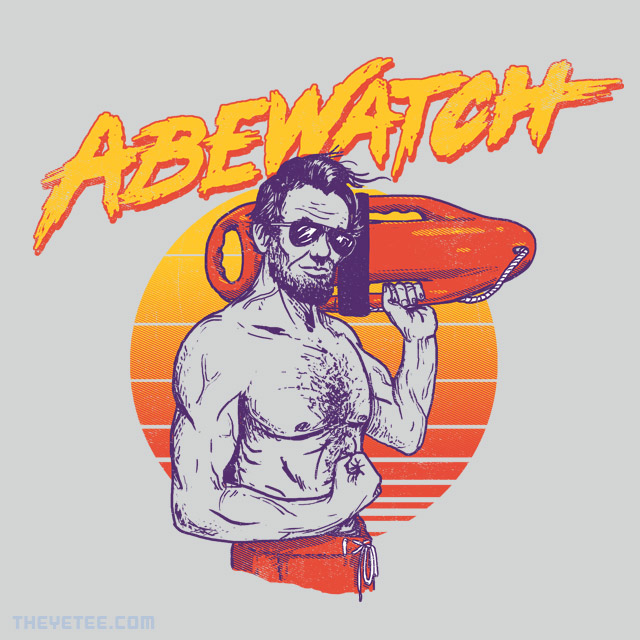 The Yetee: Abewatch