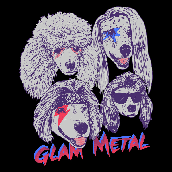 NeatoShop: Glam Metal