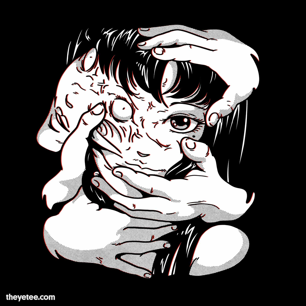 The Yetee: Cursed Desire