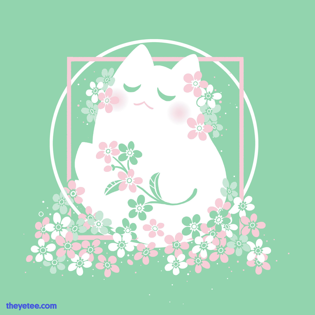 The Yetee: Forget me not