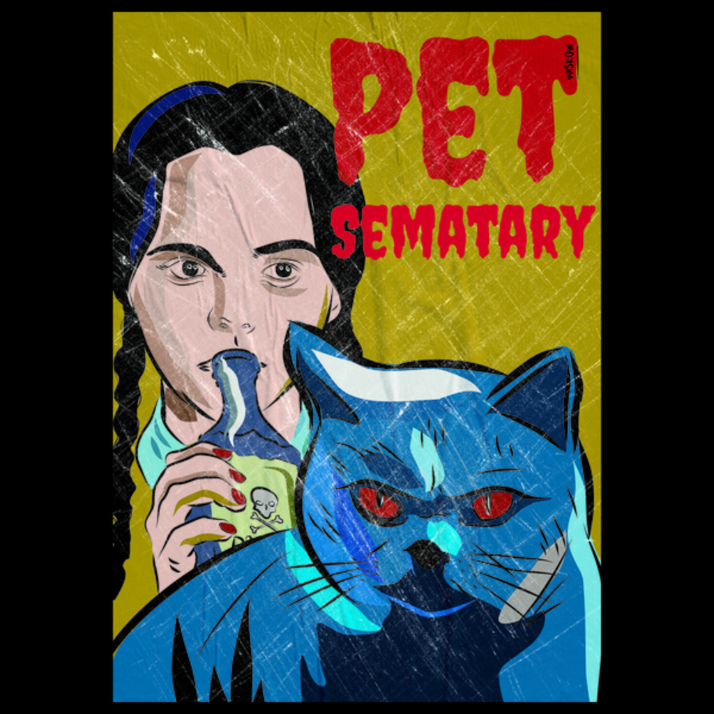 NeatoShop: Pet