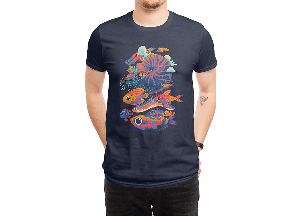 Threadless: Chico's journey
