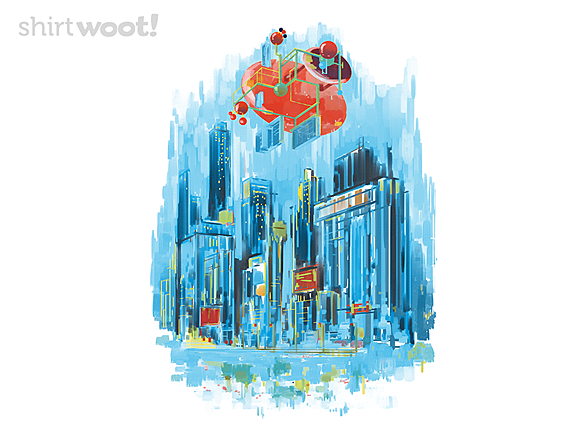 Woot!: Strange Artifact