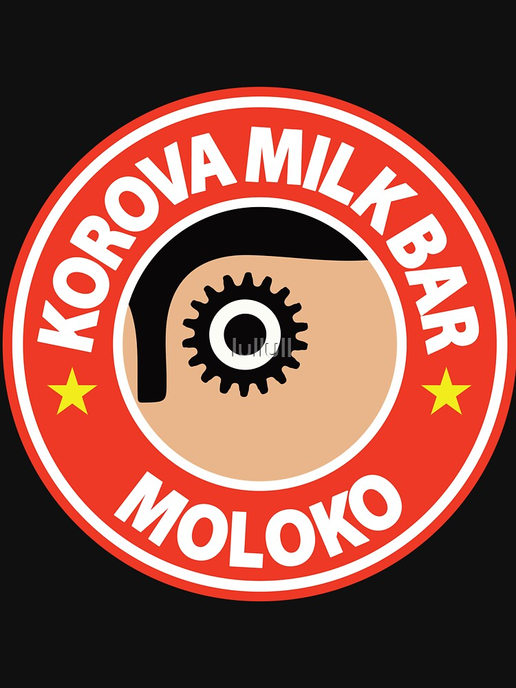RedBubble: Korova Milk Bar