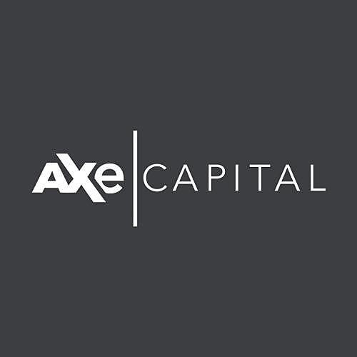 Five Finger Tees: Axe Capital T-Shirt