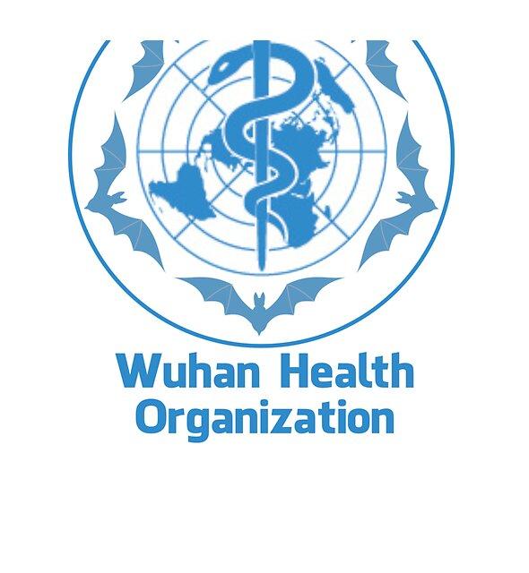 RedBubble: Wuhan Health
