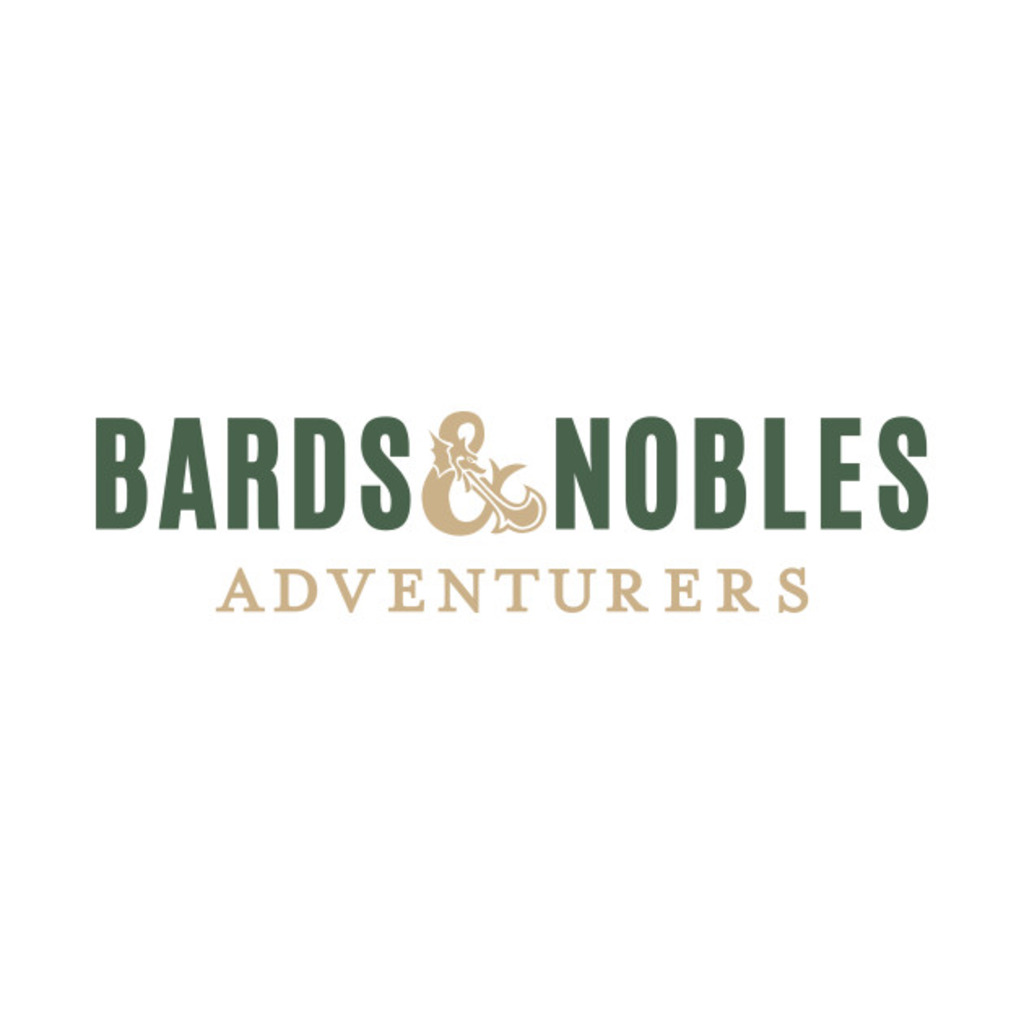 TeePublic: Bards & Nobles T-Shirt