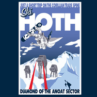 GraphicLab: Ski Hoth