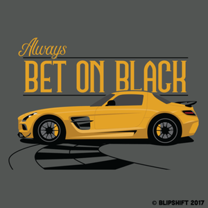 blipshift: Bet On Black