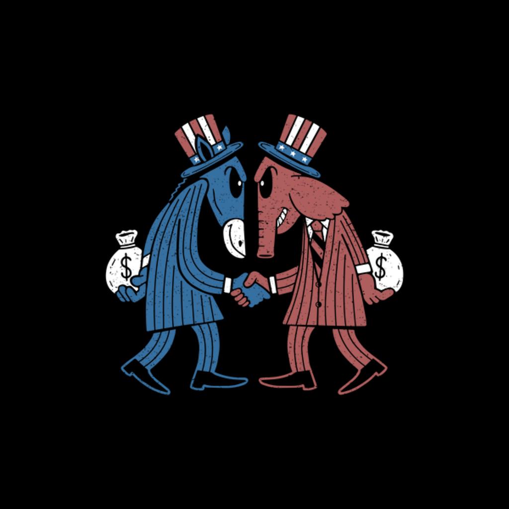 NeatoShop: Lie vs Lie